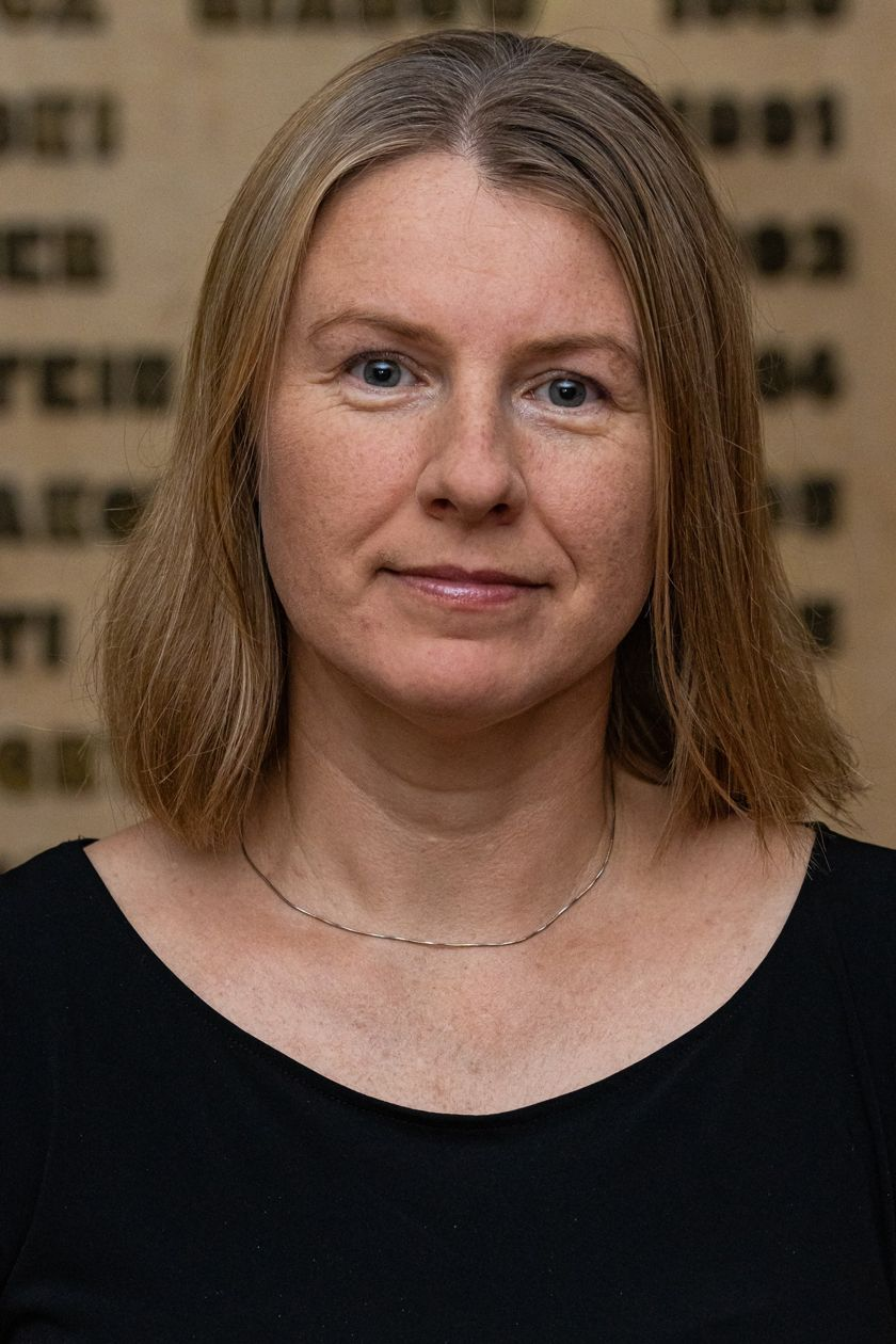Anna Żaczek, fot. Paweł Sudara/GUMed