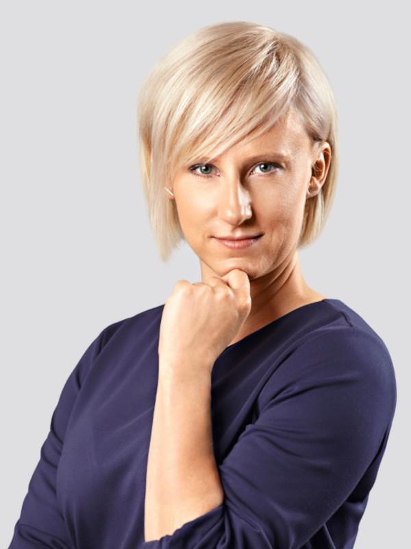 Anna Michalska headshot