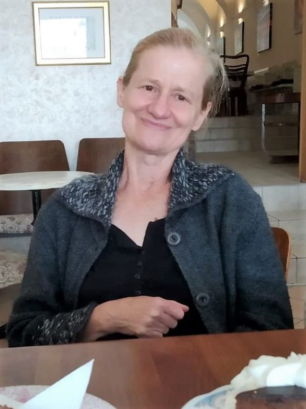 Dorota Kwiatkowska headshot