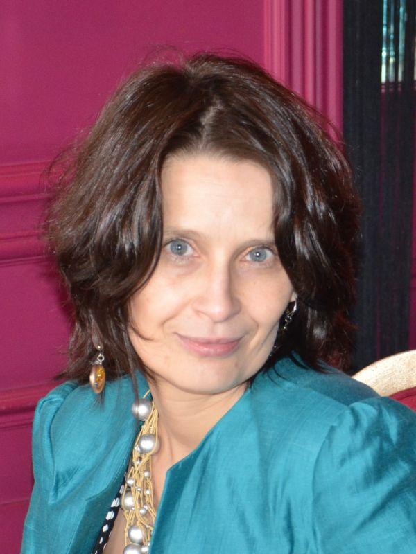 Ilona Biernacka headshot