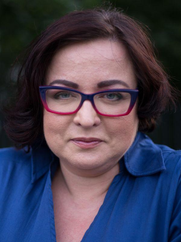 Izabela Sitkiewicz headshot