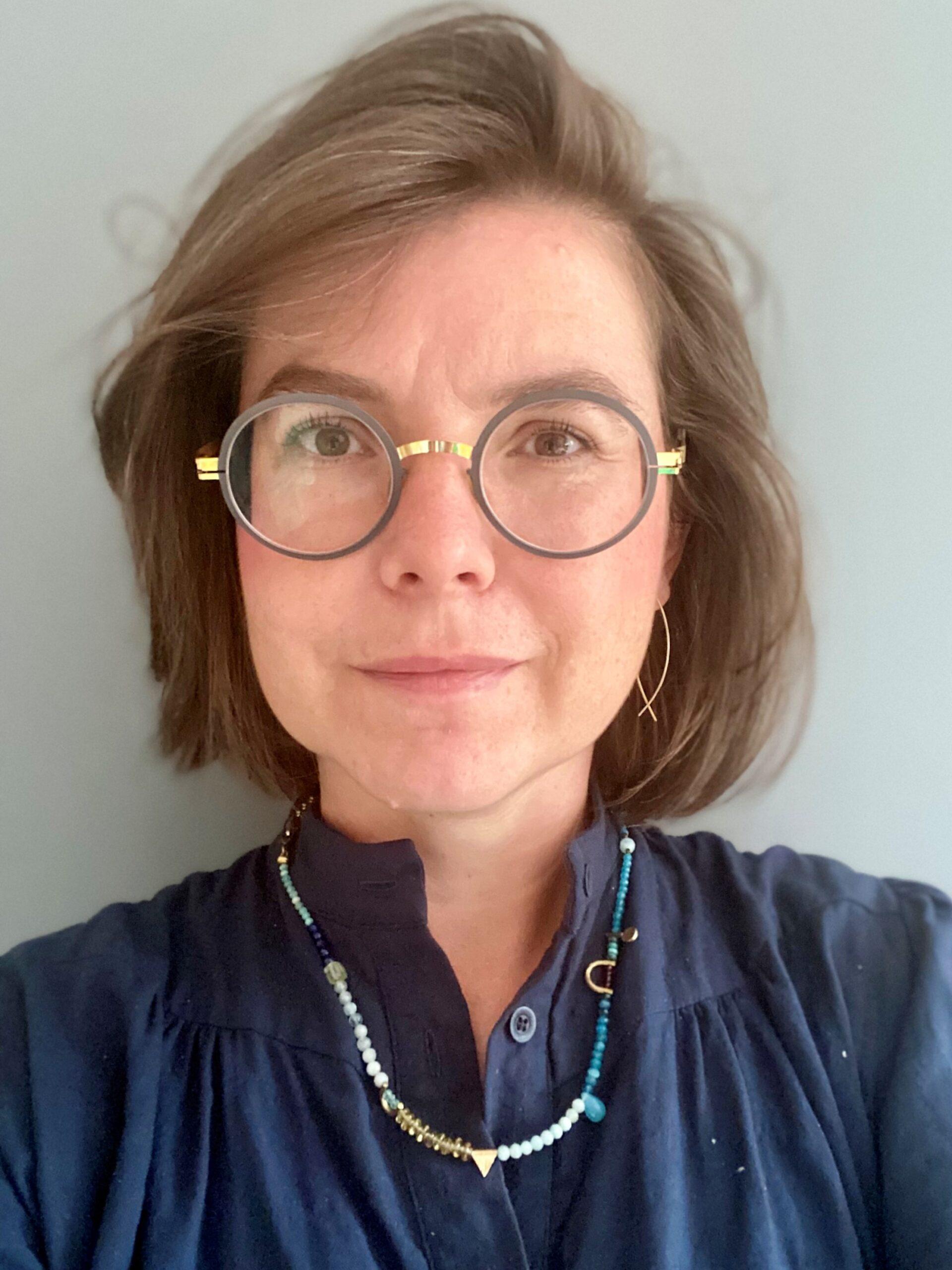 Kasia Bojarska headshot