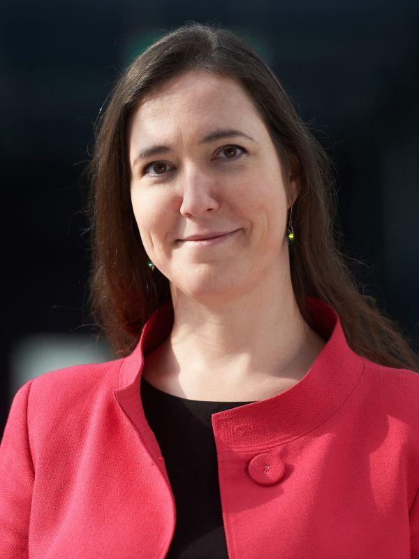 Maria Górna headshot for UW